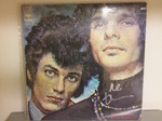サイン入り The Live Adventures of Mike Bloomfield and Al Kooper