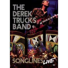 The Derek Trucks Band / Songlines Live